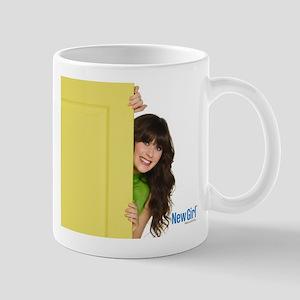 New Girl Life is Better Mug