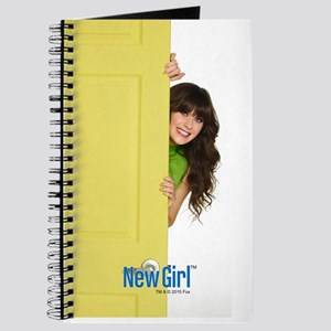 New Girl Life is Better Journal