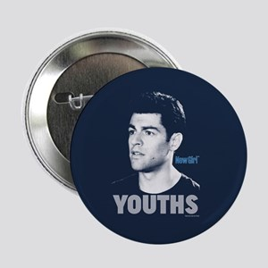 "New Girl Youths 2.25"" Button"