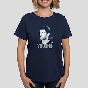 New Girl Youths Women's Dark T-Shirt