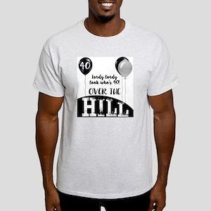 Over the Hill Light T-Shirt