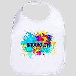 BROOKLUN NY SPLASH Bib