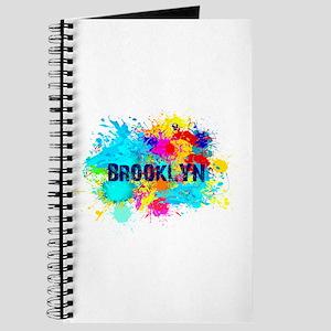 BROOKLUN NY SPLASH Journal