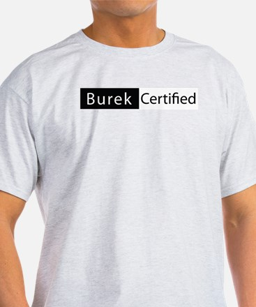 Burek Certified T-Shirt