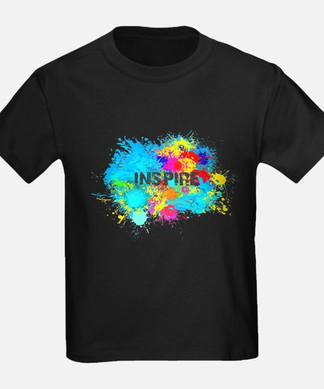 INSPIRE SPLASH T-Shirt