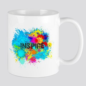 INSPIRE SPLASH Mugs