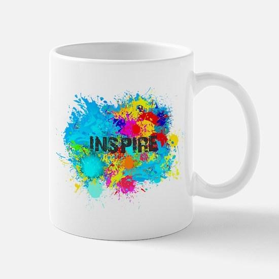 INSPIRE SPLASH Mugs