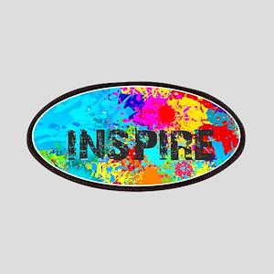 INSPIRE SPLASH Patch