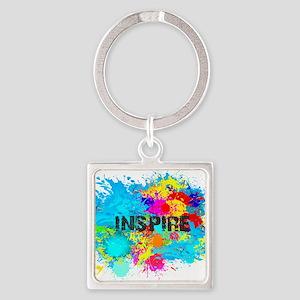 INSPIRE SPLASH Keychains