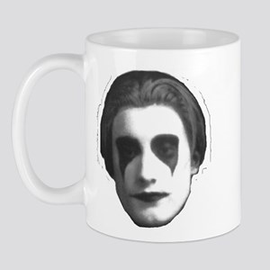 Mark Suba Face Mug
