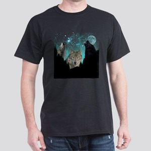 Wolves Twilight T-Shirt
