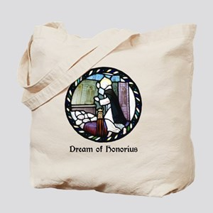Dream of Honorius Tote Bag