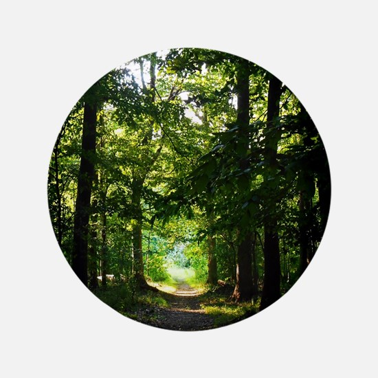 Forest Path Button