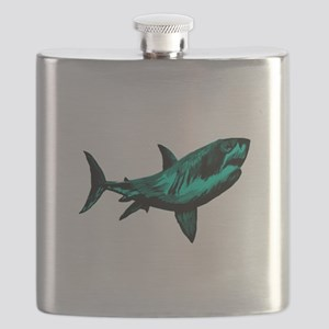 THE SEEKER Flask