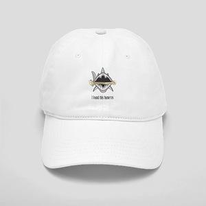 Funny Shark Cap