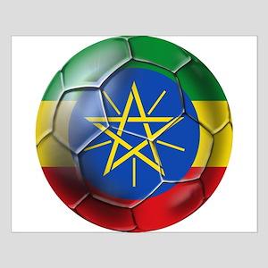 Ethiopia Football Posters
