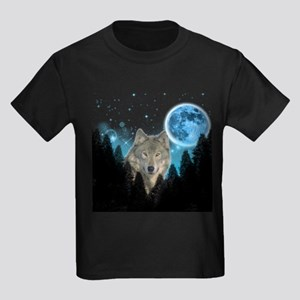 Wolf StarLight T-Shirt