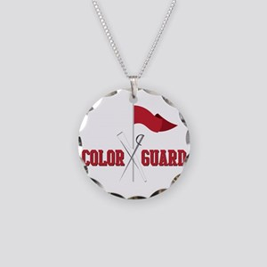 Color Guard Necklace