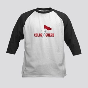 Color Guard Baseball Jersey
