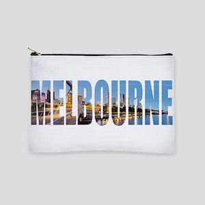 Melbourne Makeup Bag