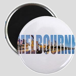 Melbourne Magnets