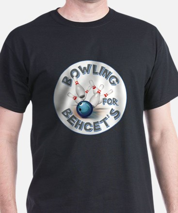 BOWLING FOR BEHCET'S T-Shirt