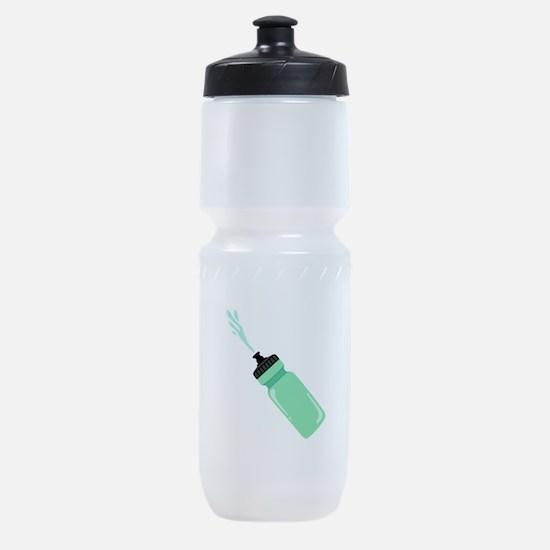 Water Bottle Sports Bottle