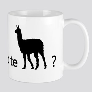 como te llama Mugs