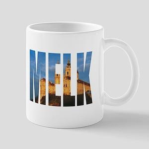 Melk Mugs