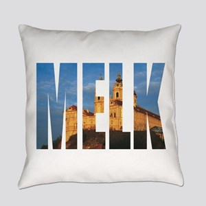 Melk Everyday Pillow