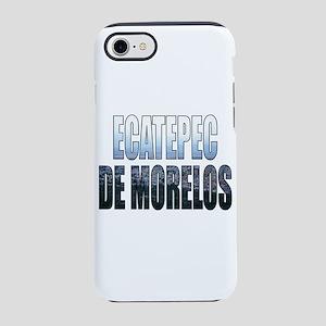 Ecatepec De Morelos iPhone 8/7 Tough Case