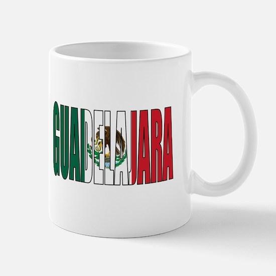 Guadelajara Mugs