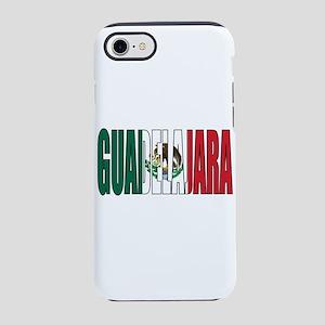 Guadelajara iPhone 8/7 Tough Case