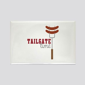 Tailgate Time Magnets