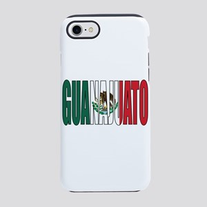 Guanajuato iPhone 8/7 Tough Case