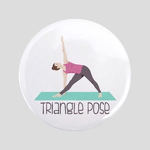 Triangle Pose Button
