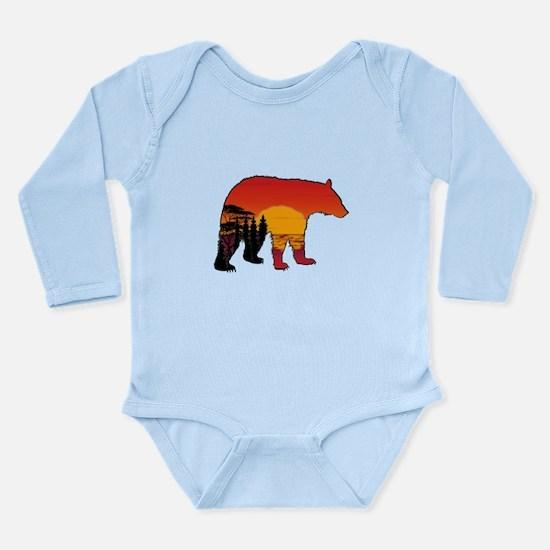 BEAR SET Body Suit