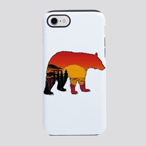 BEAR SET iPhone 8/7 Tough Case