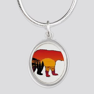 BEAR SET Necklaces