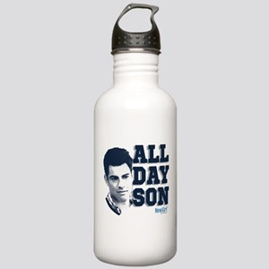 New Girl All Day Son Stainless Water Bottle 1.0L