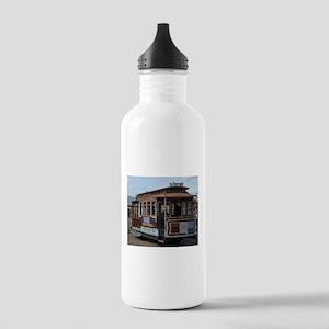 san francisco Water Bottle