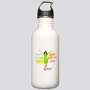 New Girl Jess will be Stainless Water Bottle 1.0L