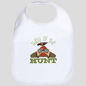 Thrill Of Hunt Bib
