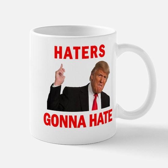 Trump Haters Mug