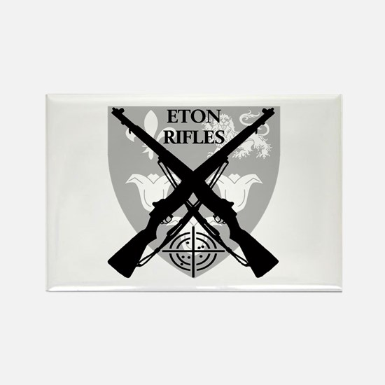 Eton Rifles Magnets