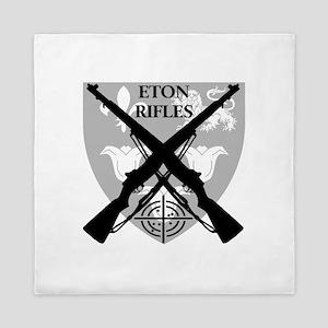 Eton Rifles Queen Duvet
