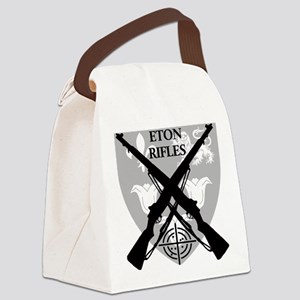 ETON RIFLES Canvas Lunch Bag