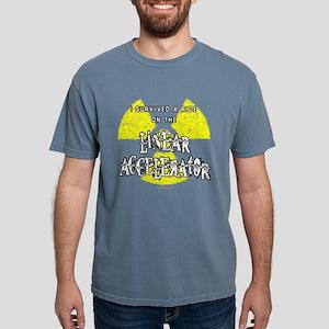 10 x 10 - Linear Accelerator (dark) T-Shirt