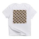Starry Flounder Pattern Infant T-Shirt