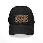 Starry Flounder Pattern Baseball Hat